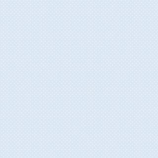 Παιδική ταπετσαρία τοίχου Γαλάζια Πουά Διάσταση Ρολού ( 1000 × 53 cm) 227-1