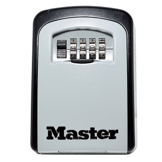 Κλειδοθήκη Τοίχου με Συνδυασμό Select Access MasterLock 5401D medium
