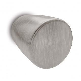 Μπούλ εξώθυρας Convex σειρά 1013P με διάμετρο 35mm σε Ματ Νίκελ
