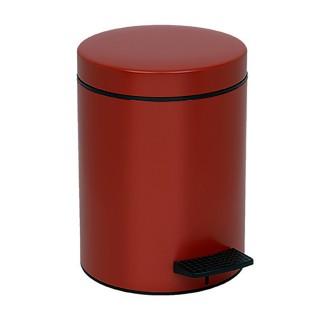 Χαρτοδοχείο Design 5 Lit, Soft Close - Matt Red 20 cm x 28 cm PAM 05-096-503