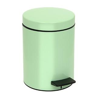 Χαρτοδοχείο Design 5 Lit, Soft Close - Green 20 cm x 28 cm PAM 05-096-903