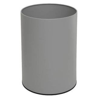 Καλάθι Γραφείου Pam&Co 15Lit Concrete Grey Matt 18-2536-163 ø25xH30cm