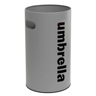 Ομπρελοθήκη 22-163 «Umbrella» – 25x45cm –Matt Concrete Grey Pam & Co