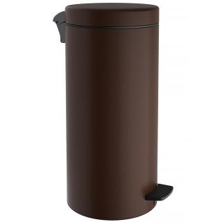 Κάδος Απορριμάτων σε βένγκε ματ  Pam&Co 25Lit 2553-943