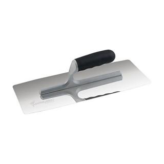 Σπάτουλα Ανοξείδωτη Marmorino Tools Microcementi 360x120x0.3