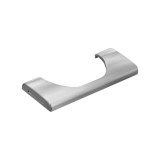Κάλυμμα για κεφάλι μεντεσέ BLUM clip top 110° με ενσωματωμένο φρένο Inox 70T3504 TO-AB 1000 ONS