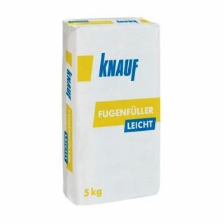 Στόκος γυψοσανίδας KNAUF Fugenfuller 5kg