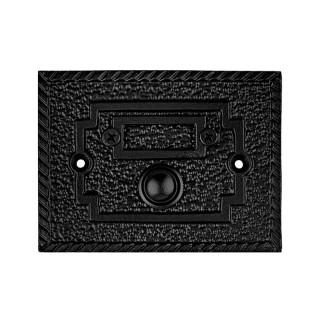 Κουδούνι Roline K396 Μαύρο