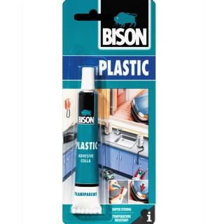 Κόλλα Ισχυρή υψηλής ποιότητας για πλαστικά PLASTIC ADHESIVE