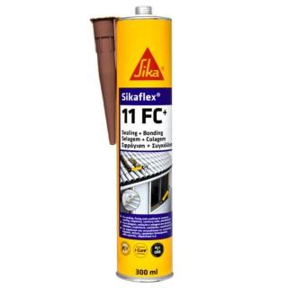 Σιλικόνη Καφέ Πολυουρεθάνης Sikaflex-11FC 300ml