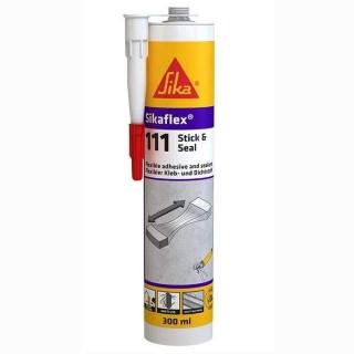 Ελαστικό Συγκολλητικό Σφραγιστικό Sikaflex 111