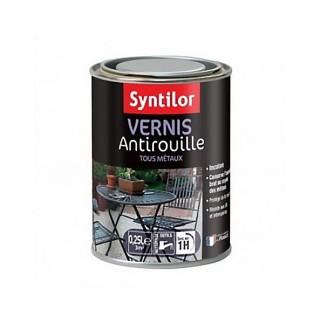 Ακρυλικό Βερνίκι Μετάλλων Αντισκωριακό Matt Syntilor - Vernis Antirouille 250ml