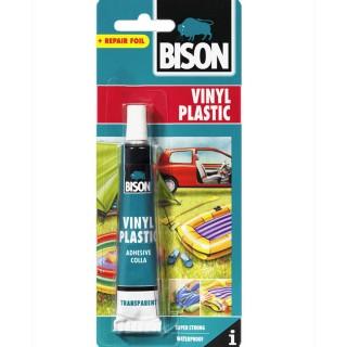 Κόλλα για επισκευή αντικειμένων από βινυλίο VINYL PLASTIC ADHESIVE
