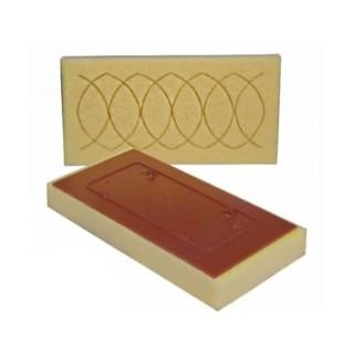 Σφουγγάρι καθαρισμού ανταλλακτικό 34cm x 18cm x 4cm RAIMONDI 336-1RIC