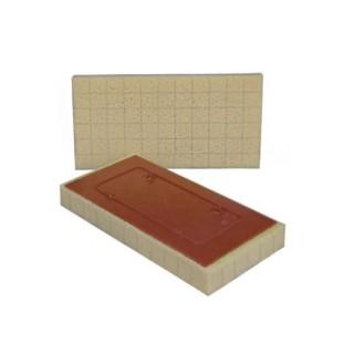 Σφουγγάρι καθαρισμού ανταλλακτικό 34cm x 18cm x 4cm 336-3RIC RAIMONDI