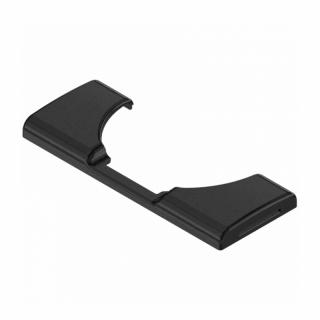 Κάλυμμα για κεφάλι μεντεσέ BLUM clip top 110° με ενσωματωμένο φρένο black onyx 70T3504 TO-AB 1000 ONS