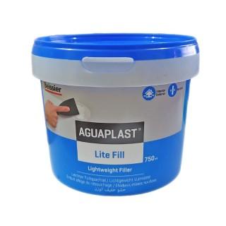 Ελαφρύς στόκος πούδρας Λευκός  Aguaplast Lite Fill  750ml beissier