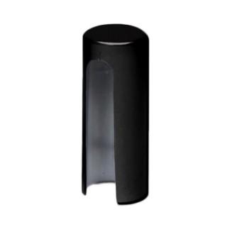 Διακοσμητικό Καπάκι για Μεντεσέ πόρτας AGB 3D Μαύρο 1 Τεμ.