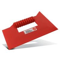 Πλαστική σπάτουλα για τοποθέτηση ταπετσαρίας