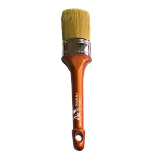Πινέλο για Χρώματα Κιμωλίας 1 ½'' με ξύλινη λαβή 700015