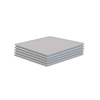 Πλάκες εξηλασμένης πολυστερίνης πάχους 7 χιλιοστών για εσωτερική μόνωση κάλυψη 4 τετραγωνικών μέτρων PUFAS