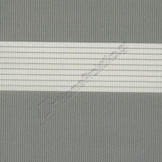 Ρόλερ - Roller Zebra Collection διπλό ZS114 για Χειροκίνητο ή Ηλεκτροκίνητο ασύρματο μηχανισμό