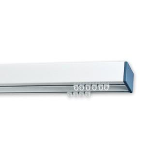 Σιδηρόδρομος Ανάρτηση διπλός Prisma Λευκό-Μπλε