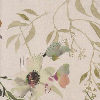 Σύστημα σκίασης ρόλερ FLOWERS-06