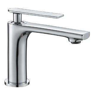 Μπαταρία μπάνιου νιπτήρα Χρώμιο 086791