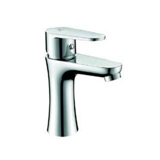 Μπαταρία μπάνιου νιπτήρα Χρώμιο 080600