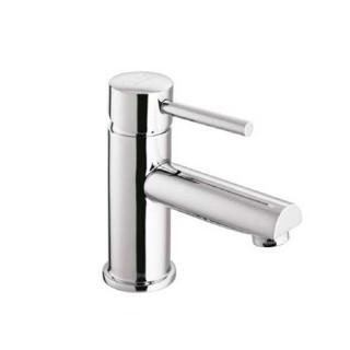 Μπαταρία μπάνιου νιπτήρα Χρώμιο 082491