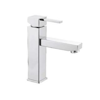 Μπαταρία νιπτήρα μπάνιου Χρώμιο 083679
