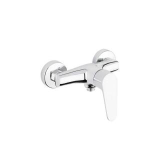 Μπαταρία μπάνιου με σετ ντους Χρώμιο 085941