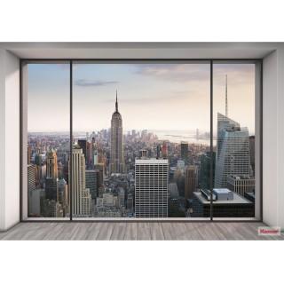Φωτοταπετσαρία τοίχου Komar 8-916 Penthouse 3.68 cm x 2.54 cm