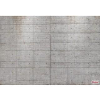 Φωτοταπετσαρία τοίχου Komar 8-938 Concrete Blocks 3.68 cm x 2.54 cm