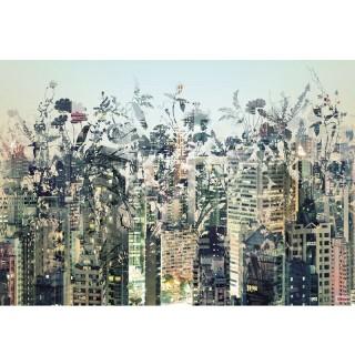 Φωτοταπετσαρία τοίχου Komar 8-979 Urban Jungle 3.68 cm x 2.54 cm