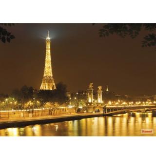Φωτοταπετσαρία τοίχου Komar 4-331 Nuit d'Or 2.54 cm x 1.84 cm