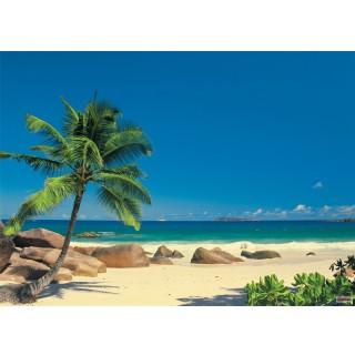 Φωτοταπετσαρία τοίχου Komar 4-006 Seychellen 2.70 cm x 1.94 cm