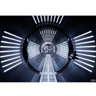 Φωτοταπετσαρία τοίχου Komar 8-455 Star Wars Tunnel 3.68 cm x 2.54 cm