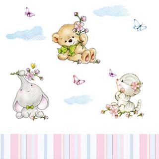 Παιδικό σύστημα σκίασης - ρόλερ  KIDS-157