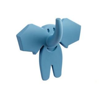 Κρεμάστρα Cebi 2463 Ελέφαντας Μπλέ