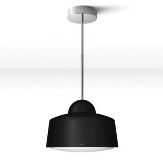 Απορροφητήρας κουζίνας Best Hostaria Μαύρο Ματ 50cm