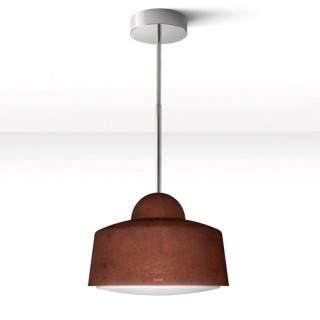 Απορροφητήρας κουζίνας Best Hostaria Rust (σκουριά) 50cm