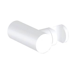 Στήριγμα τηλεφώνου ντους R0488-300 white matt
