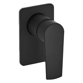 Μίκτης εντοιχισμού Eurorama Slot 135055SL-400 black matt