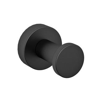 Άγκιστρο μονό 21108-31A-400 black matt
