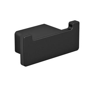 Άγκιστρο διπλό 21123-32B-400 black matt