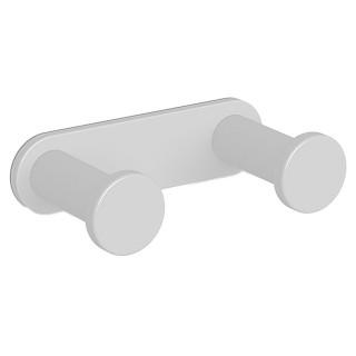 Κρεμάστρα μπάνιου 21280-32A-300 white matt