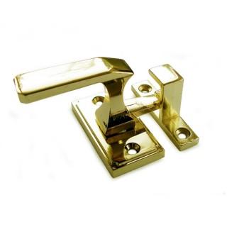 Ασφάλεια για τζαμιλίκι χρυσή 058-1G01 Metalor