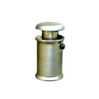 Αποστάτες Σήµανσης ∅15 L2mm Νίκελ Ματ 072-8SL1